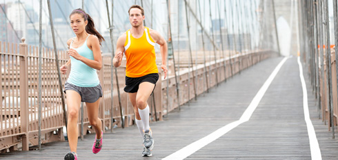 Экипировка для бега – выбор материала