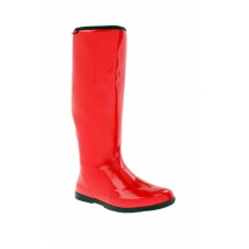 Сапоги Baffin Rubber Boot Red