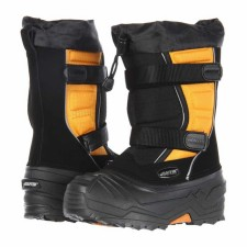 Сапоги Baffin Young Eiger Black/Expedition Gold
