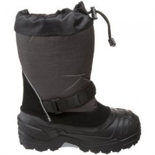 Сапоги Baffin Young Explorer Pewter